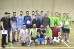 Первенство университета по волейболу