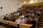Встреча иностранных учащихся с Представителем Ленинского районного отдела Следственного комитета