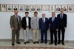 Визит делегации Медицинского университета Китая