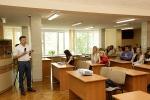 Партнерские связи БГМУ и Медицинского университета