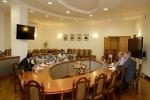 Визит делегации Республики Ирак