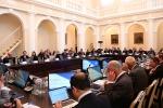 Участие делегации БГМУ в праздничных мероприятиях 260-летнего юбилея Сеченовского университета