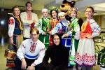 Фестиваль национальной культуры