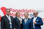 1-ая Панадриатическая встреча по медицинским наукам.