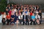 Встреча выпускников лечебного факультета
