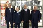 Визит Чрезвычайного и Полномочного Посла Республики Узбекистан в Республике Беларусь Насирджана Сабировича Юсупова