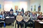 Научно-методический семинар по актуальным вопросам преподавания РКИ