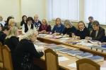 Круглы стол «Беларуска-рускае дзяржаўнае двухмоўе: