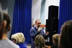 Участие преподавателей БГМУ в Российско-Белорусском образовательном Форуме