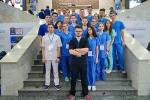 XXVIII Московская международная студенческая олимпиада по хирургии