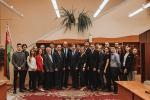 Закрытие LXХIII Республиканской научно-практической конференции студентов и молодых ученых