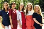 Команда «O&G Unity» - участники «IV Республиканской олимпиады по акушерству и гинекологии»