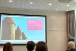 Международный конгресс 6 th Baltic Meeting