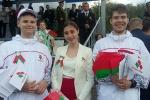 Участие студентов и работников БГМУ