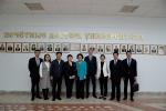 Визит делегации города Сюйчжоу (Китай)
