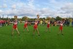 Спортивные соревнования в рамках районной акции