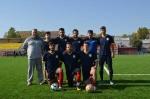 Соревнования по мини-футболу в