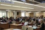 II Международные VIII Республиканские студенческие чтения