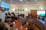 Единый день информирования: «Национальное собрание Республики Беларусь