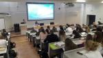 Профилактические занятия для студентов