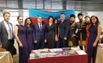 Дни молодежи Азербайджана