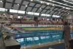 Финальные соревнования по плаванию в