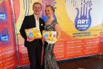 Студенты БГМУ в числе победителей I Международного фестиваля-конкурса