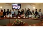 Пятеро обучающихся иностранных граждан БГМУ стали лауреатами девятого международного онлайн-фестиваля дружбы