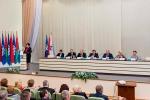 VII съезд Белорусского профсоюза работников