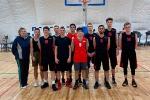Соревнования предварительного этапа в третьем дивизионе Республиканской студенческой баскетбольной лиги-2020 среди мужских команд