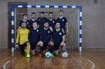 Республиканские соревнования по мини-футболу