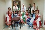Фольклорный театр «Мед.уни.ца»