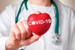Сердечно-сосудистая система и COVID-19: