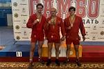 Студенты-медики покоряют пьедестал чемпионата Беларуси
