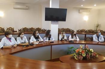 Международная студенческая школа