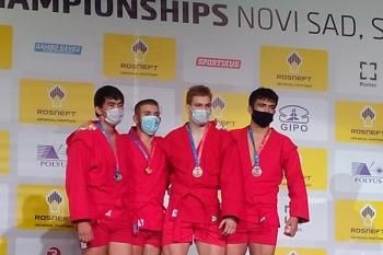 Студенты ведущего медицинского университета Беларуси – бронзовые призеры