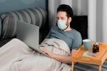 Коронавирусная инфекция COVID-19: