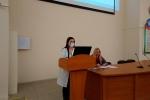 Студенческие общеуниверситетские заседания в виде дискуссии