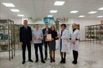 Награды нашли победителей студенческой олимпиады по анатомии