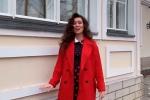 Будущий врач из БГМУ София Верман – победитель онлайн-фестиваля дружбы