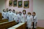 «Актуальные вопросы детской и подростковой гинекологии»
