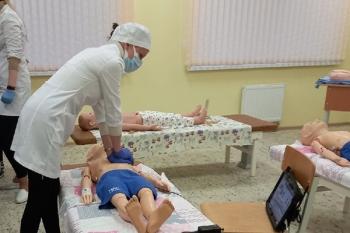 Студенческий научный кружок детской анестезиологии и реаниматологии: от теории к практике
