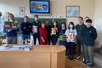 Славянские обычаи и традиции празднования Масленицы узнали иностранные студенты