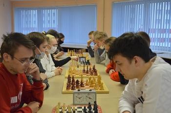 Шахматы – это гимнастика для мозга
