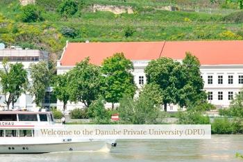 Дунайский частный университет – новый партнер Белорусского государственного медицинского университета