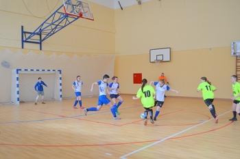 Футболистки
