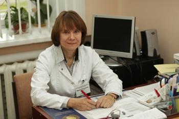 У профессора Марины Доценко – юбилейная дата