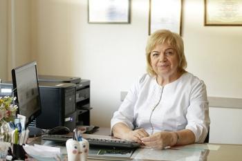 Тамара Николаевна Терехова. К юбилею профессора…