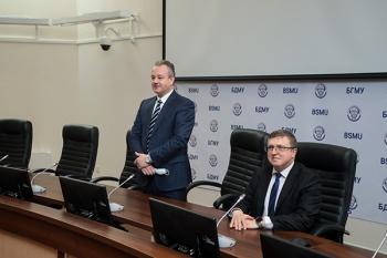 Медицина и медицинские технологии в числе приоритетов научно-технического и инновационного развития Беларуси