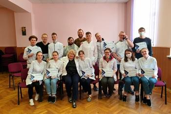 Уроки профессионального мастерства по хирургической стоматологии от декана